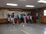 Keiki Ballet/Jazz (part 3)