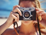 Intro to Photography - Understanding the Camera - Sept.