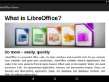 LibreOffice: The Free Alternative to Office Suite F17