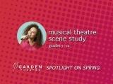 Musical Theatre Scene Study (grades 7-12)