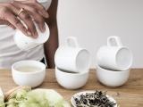 International Tea Tasting