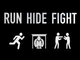 500S20 Run, Hide, Fight