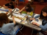 In Person  Young Artist Academy: The Art of Painting Class