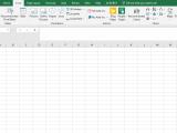 Microsoft Excel I