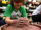 Youth Clay Night 5/29