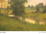 IN 605JM Landscape Painting: Beyond the Photo with John MacDonald