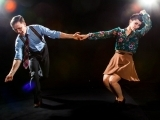 Dance - West Coast Swing for Beginners (Session 1)