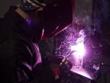 Welding  (Wednesday)