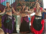 Middle Eastern (Belly Dancing) Session #2
