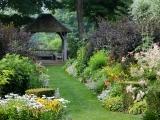 Designing Your Landscape in Spring