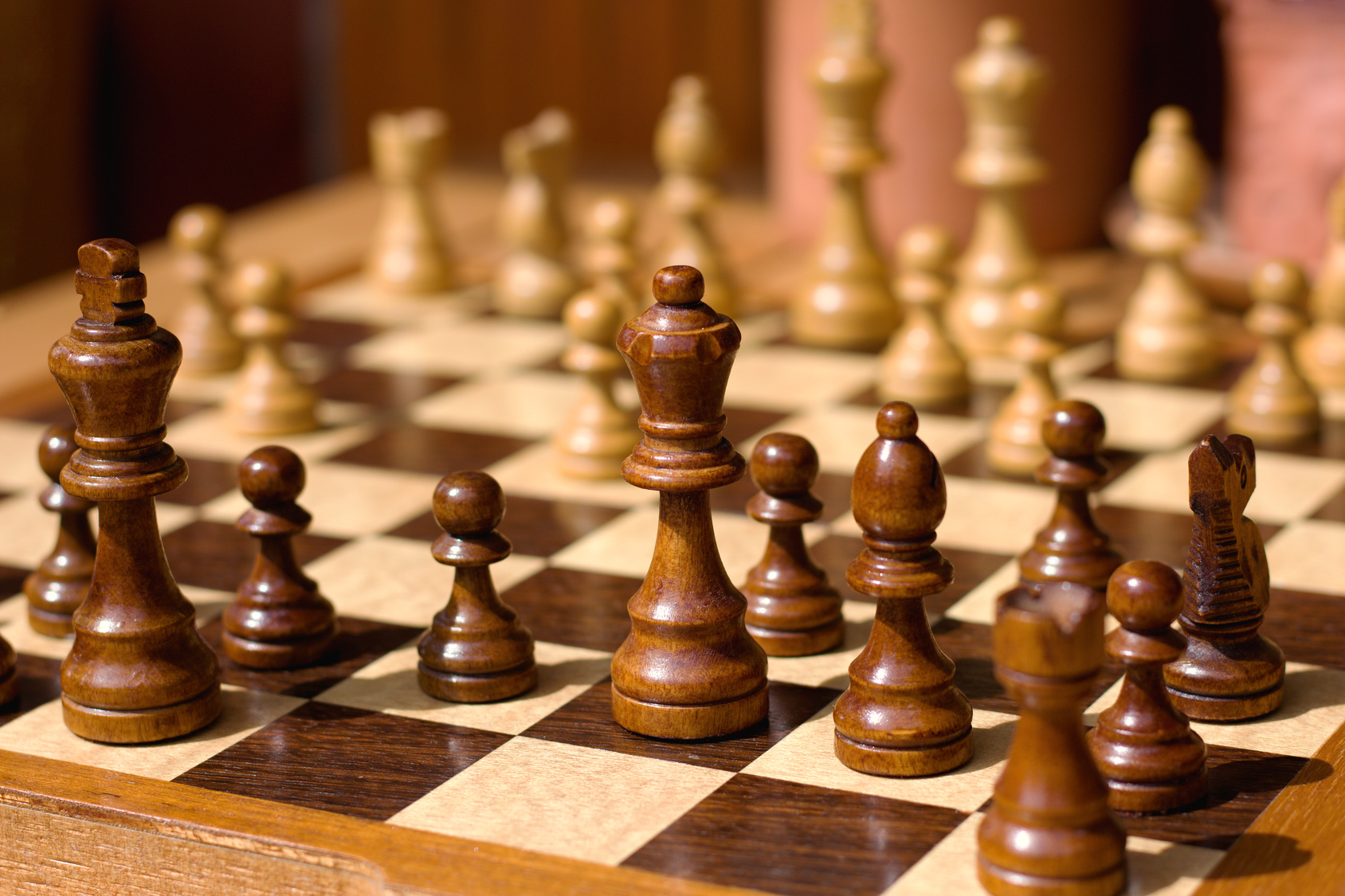 SAGE Chess: A Game of the Ages