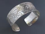 JWY 01 - Intermediate/Advanced Jewelry Design & Fabrication