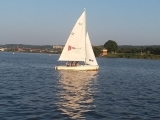 Sailing 1: Intro to Sailing TBA