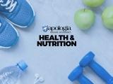 22d. HEALTH & NUTRITION/REC (Option 4) $638*