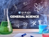03. GENERAL SCIENCE (Option 1)$638*