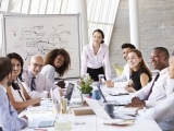 Effective Meetings and Group Work - Strengthening Your Facilitation Skills,  Level 1