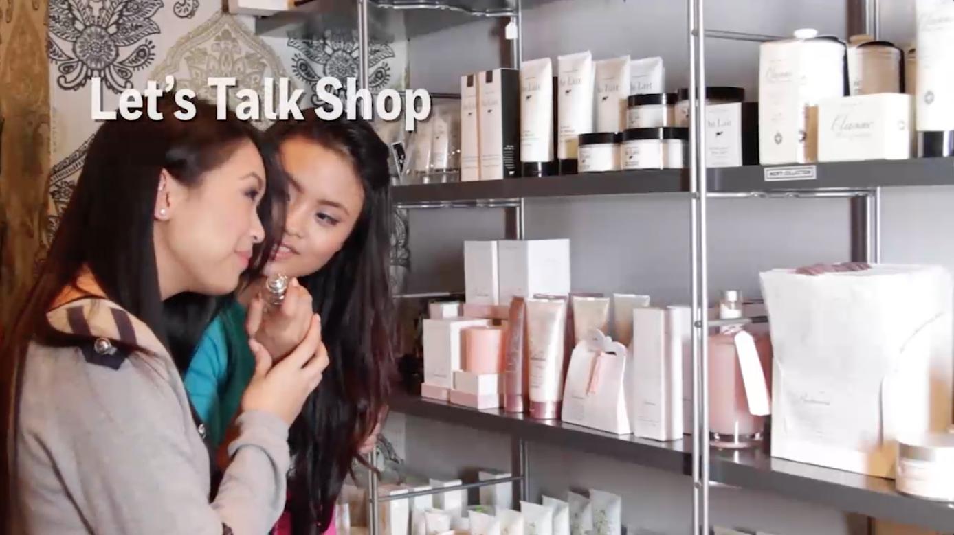 Let's Talk Retail - Cosmetics