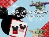 All Things Disney July 26 - July 30