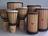 Drum Circle Basics & Beyond