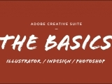 The Basics: Adobe Creative Suite