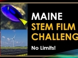 2021 Maine STEM Film Challenge Pre-Registration