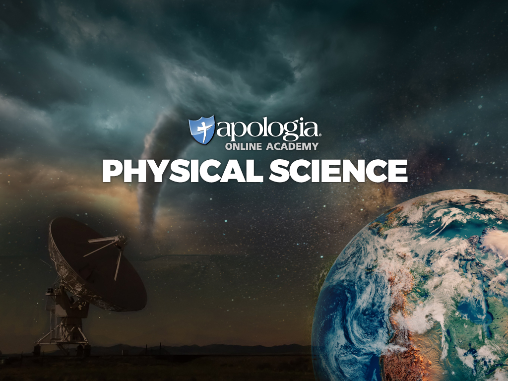06. PHYSICAL SCIENCE (Option 1) $638*