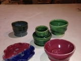 Pottery Camp - Ages 11-17