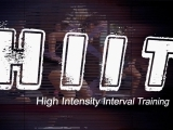HIIT with Amanda - March (Spring 2018)