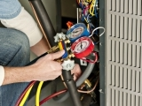 HVACR Certified Technician