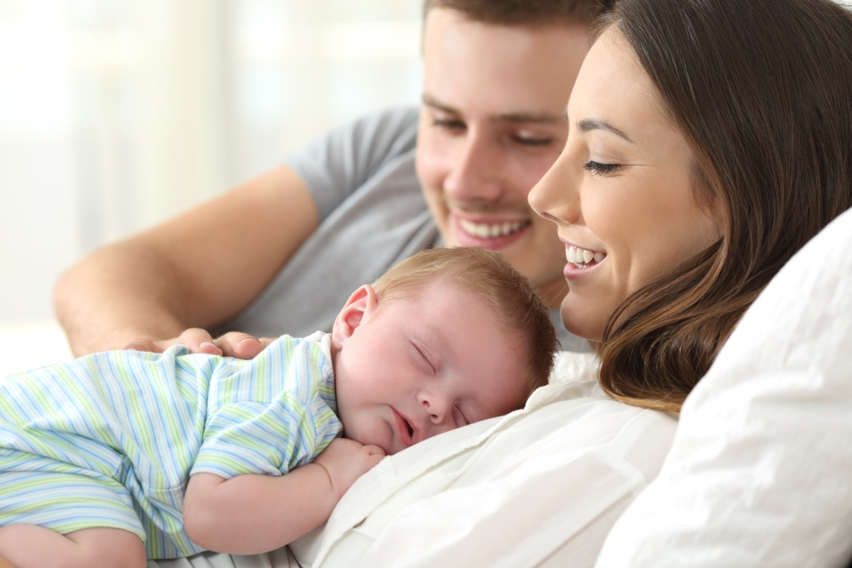 Childbirth Education One-Day Express 05/04 9a-4p (Saturday)