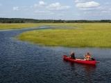 AARP Canoe Tour