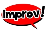 Intro to Improv: Activities Anyone Can Do! - March 13 (Spring 2018)