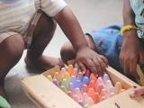 Saturdays in May Kids Art Workshop