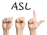 Everyday ASL - Community and Communication