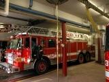 Fire Science 101 - Presidio Campus