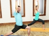 Beginner Level Yoga