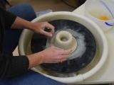 Adult Ceramics - March
