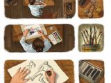 Illustration Workshop with John Rocco