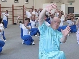Tai Chi for Arthritis-Beginner