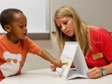 Special Education Paraprofessional