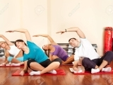Stretch and Tone Session 1