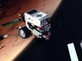 FLL Robotics 'Into Orbit' Pre-Season