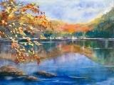 Acrylic/Watercolor Art