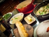French Country and Acadian Cooking W18