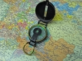Map, Compass and GPS Basics - In Person & Online