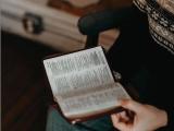 8th Grade Faith Formation (Confirmation 1)