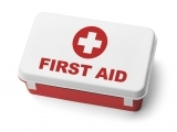 American Heart First Aid