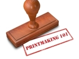 Print Making 101: The Artists and the Art