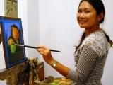 Beginning Oil Painting PT 616ES