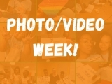 Photography/Videography Week